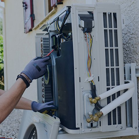 McAlester HVAC Repair Services